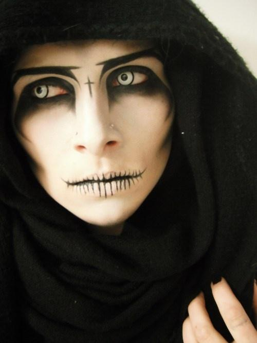 Halloween contact lenses, Halloween contact lenses question and ...