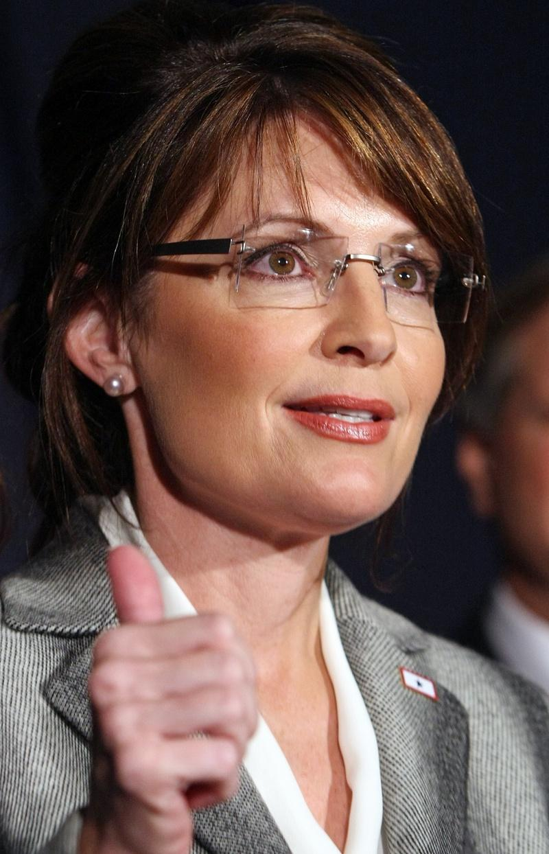 Sarah Palin Glasses Sarah Palin Glasses Question And