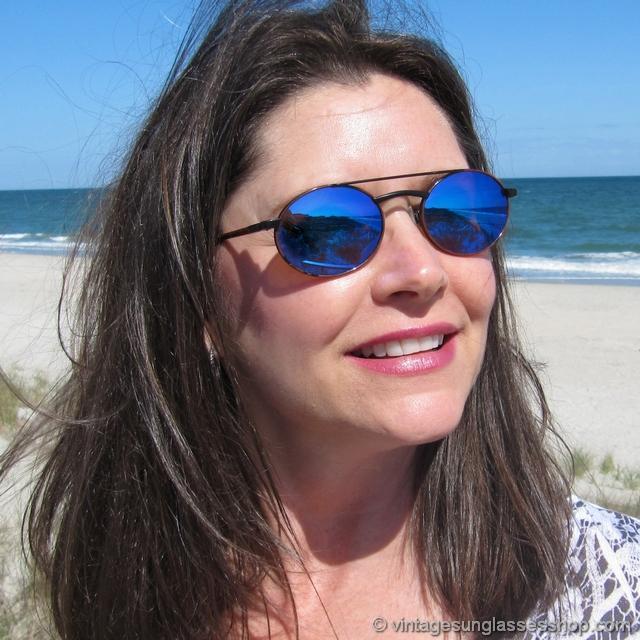 Prescription Mirrored Aviator Sunglasses  where can i find prescription aviator mirrored sunglasses