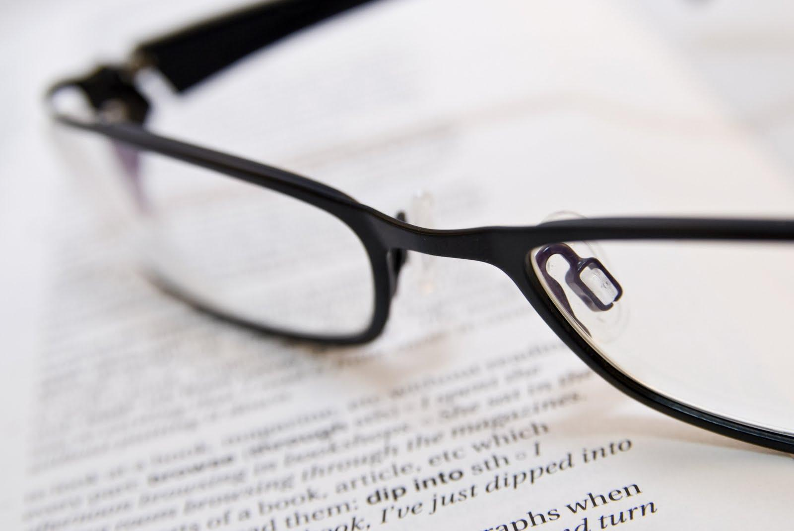 How do i clean my titanium-frame eyeglasses? | Firmoo Answers