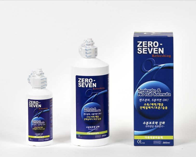 What to do if you don't have contact lens solution?