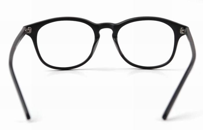 what are best eyeglasses frames for sensitive skin