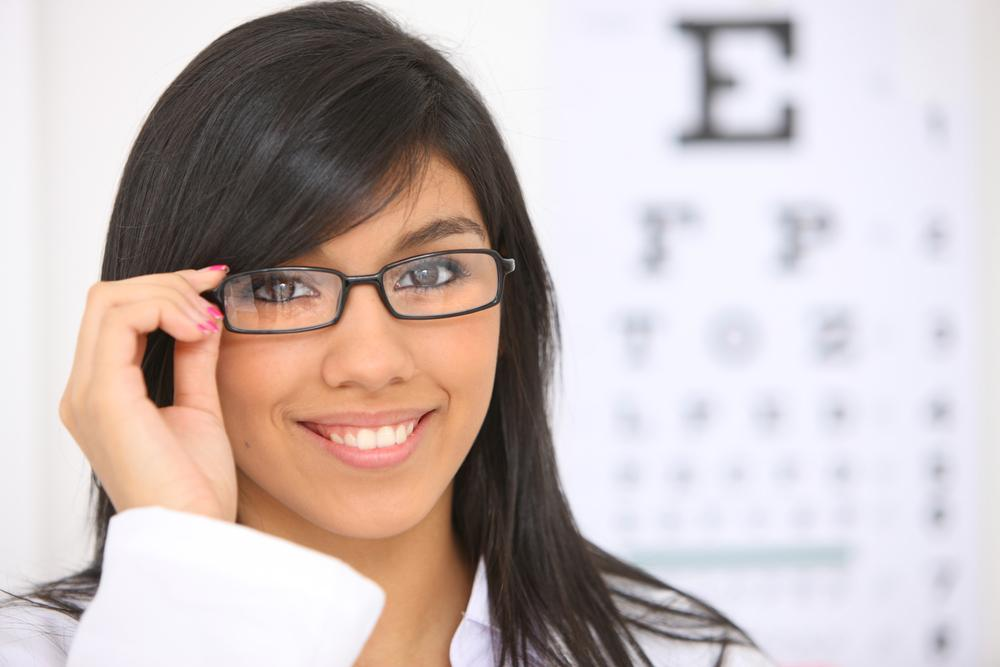 search doctor free exam glasses austin
