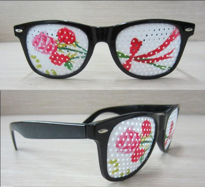 pinhole glasses pinhole glasses question and answers
